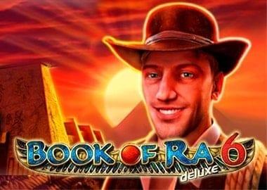 Book Of Ra Delxe 6