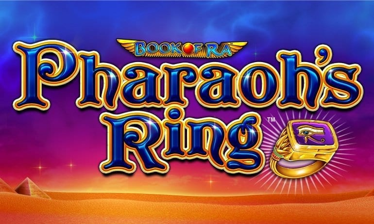 Pharohs Ring Slot
