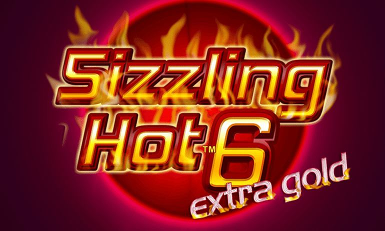 Sizzling Hot 6