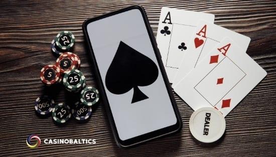 6 levinud viga online kasiinos mängides