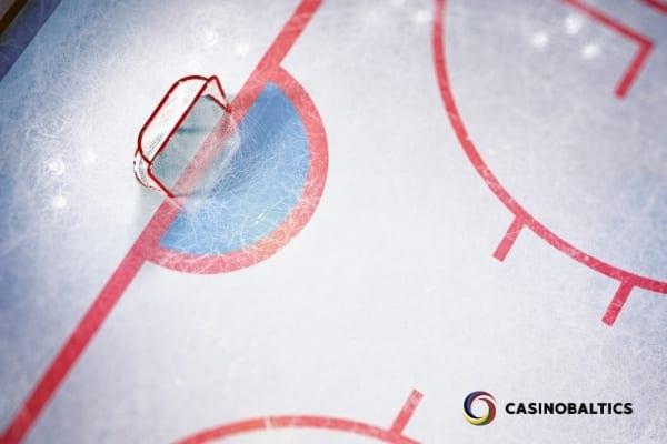 Pasaules Čempionāts Hokejā 2021