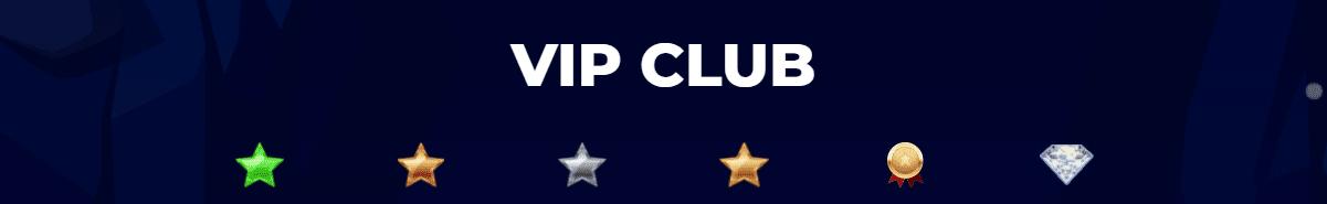 VIP lojalitātes programma