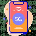 5G tīkla pieejamība